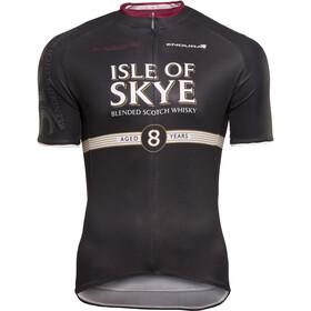 Endura Isle of Skye Whisky Maillot Hombre, black